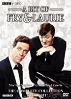 Bit of Fry & Laurie: Complete Coll - Every Bit [DVD] [Import]