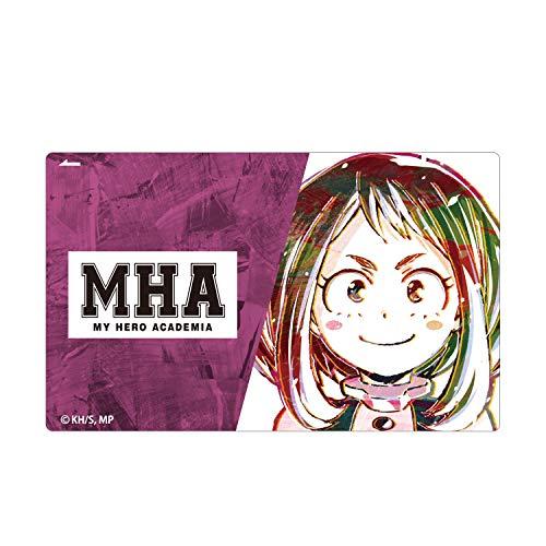僕のヒーローアカデミア 麗日お茶子 Ani-Art カードステッカー