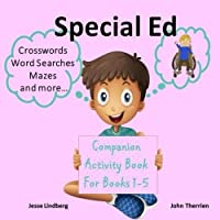 Special Ed Activity Book for 1-5 (Volume 6) [並行輸入品]