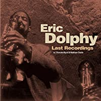 Eric Dolphy-Last Recordings [Analog]