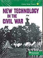 New Technology, Above Level Reader Us-making a New Nation 6pk: Harcourt School Publishers Social Studies (Social Studies 07)