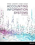 Cover of Accounting Information Systems, 5e Print and Interactive E-Text