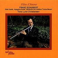 Schubert: Flûte d'amor