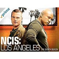 NCIS:LA 〜極秘潜入捜査班 シーズン8 (字幕版)