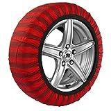 【正規輸入品】 ISSE Safety(イッセ セイフティー) 布製タイヤチェーン スノーソックス オートセンター機能搭載 Classic サイズ 66 C60066