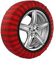 ISSE Safety(イッセ セイフティー) 布製タイヤチェーン スノーソックス オートセンター機能搭載 Classic