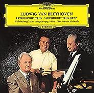 【Amazon.co.jp限定】ベートーヴェン: ピアノ三重奏曲第7番《大公》・第4番《街の歌》 (SHM-CD)(特典:クラシックロゴ入り ストーンペーパーコースター1枚)