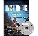 【チラシ付き、映画パンフレット】UNDER THE DOG Jumbled アンダー ザ ドッグ ジャンブル テーマソングCD付き