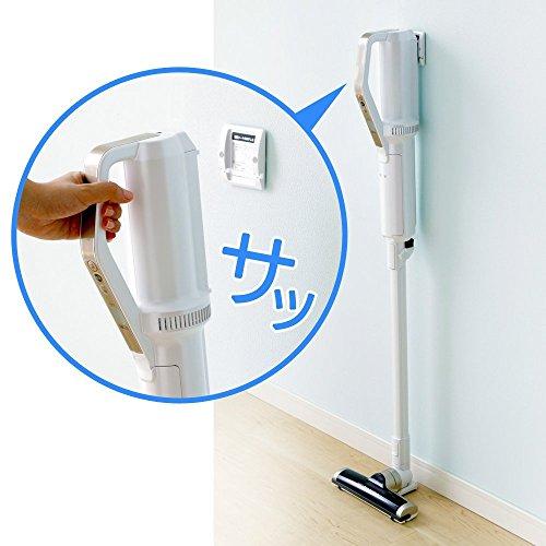 IRISOHYAMA(アイリスオーヤマ)『極細軽量スティッククリーナー(IC-SLDC4)』