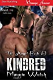 Kindred [The Angel Pack 8] (Siren Publishing Menage Amour ManLove)