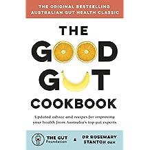 The Good Gut Cookbook
