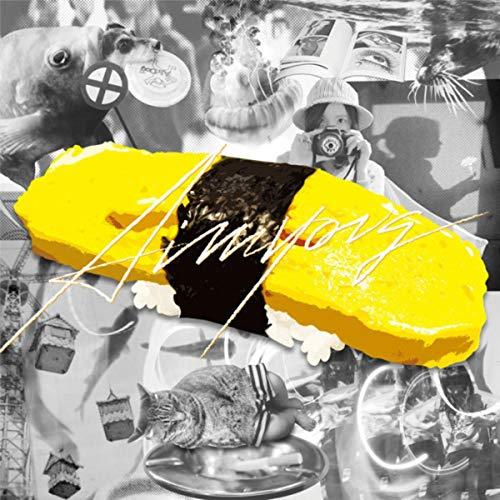 【あいみょん】ファンが厳選!おすすめ人気曲ランキングTOP10を紹介♪歌詞&収録アルバム情報も☆の画像