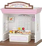 Sylvanian Families Sweets Store [並行輸入品]