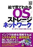絵で見てわかるOS/ストレージ/ネットワーク~データベースはこう使っている (DB Magazine Selection)