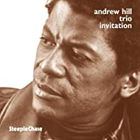 Invitation by Andrew Hill (2013-05-03)