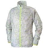 (ミズノ)MIZUNO ウインドブレーカーシャツ [メンズ] J2MC6003 01 ホワイト M