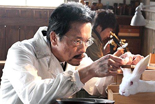 うさぎ追いし 山極勝三郎物語[DVD]