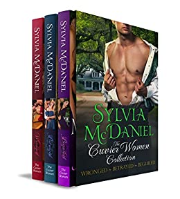 The Cuvier Women - A Historical Murder Mystery Trilogy (Books 1 -3 Boxed Set) by [McDaniel, Sylvia]