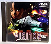 ビジター Vol.2「遭遇」 [DVD]