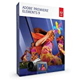 Adobe Premiere Elements9 エレメント9 windows OEM版