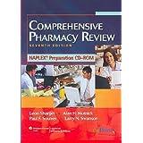 Comprehensive Pharmacy Review NAPLEX Preparation CD-Rom Single User: CD-Rom for Windows and Macintosh