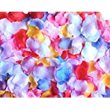 Aharan9 (アハランナイン) フラワーシャワー 造花 パステル 10,000枚 1万枚 10thousand 超大量 100人分 オリジナルブレンド8色 結婚式 誕生日 飾り付け