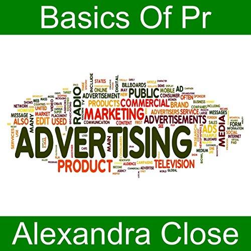 Basics of PR (English Edition)