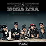 3rd Mini Album - Mona Lisa(韓国盤)