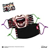 Suicide Squad Mouth Mask- The Joker スーサイド・スクワッド ジョーカー マスク