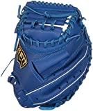ZETT(ゼット) 少年野球 軟式 グランドヒーロー キャッチャーミット 新軟式ボール対応 ロイヤルブルー(2500) 左投げ用 BJCB72912