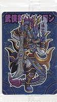 武侠剣士タオロン 神羅万象 七天の覇者 第2弾 シルバーカード 七天 042