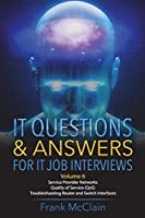 It Questions & Answers for It Job Interviews