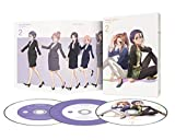 サクラクエスト Vol.2 Blu-ray[Blu-ray/ブルーレイ]