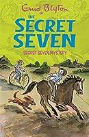 Secret Seven: Secret Seven Mystery: Book 9