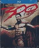 300 Blu-ray SteelBook