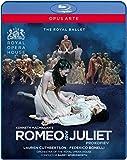 Romeo & Juliet [Blu-ray] [Import] ユーチューブ 音楽 試聴