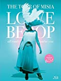THE TOUR OF MISIA LOVE BEBOP all roads lead to you in YOKOHAMA ARENA FINAL[DVD]