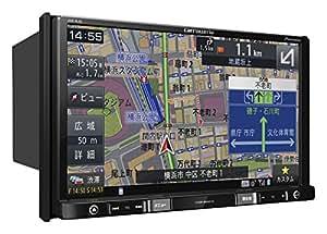パイオニア楽ナビ8V型VGAワンセグTV/DVD/Bluetooth/SD/AV一体型ナビゲーションAVIC-RL05 AVIC-RL05
