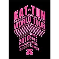 KAT-TUN -NO MORE PAIИ-WORLD TOUR 2010