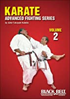 Karate: Advanced Fighting [DVD]