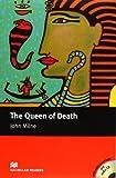 The Queen of Death: Intermediate (Macmillan Readers)