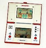 Nintendo 任天堂 JB-63 セイフバスター(SAFE BUSTER/セーフバスター) GAME&WATCH ゲーム&ウォッチ(ゲームウォッチ) マルチスクリーン 国内未発売品