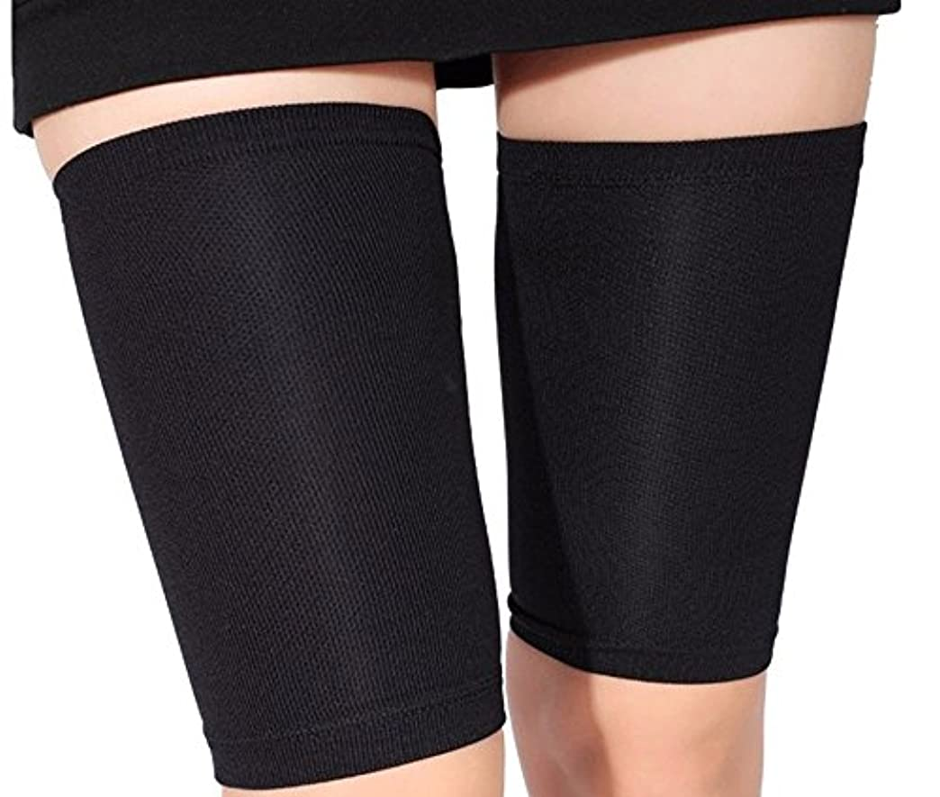 より平らなチェリー勤勉な太もも燃焼 むくみ セルライト 除去 婦人科系 に作用 両足セット