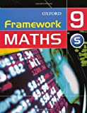Framework Maths: Year 9: Support Students' Book: Support Student's Book Year 9 (Framework Maths Ks3)