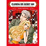 Claiming His Secret Son: A romantic story about revenge and love (Harlequin Comics) (The Billionaires of Black Castle Book 4)