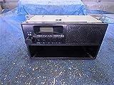 ダイハツ 純正 ミラバン L275 L285系 《 L275V 》 ラジオ P30301-16026333
