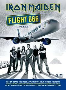 フライト666 リミテッド・エディション [DVD]