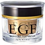 【EGFファンデーション】EGF パワーリフト ファンデーション 25g