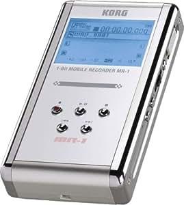 KORG(コルグ) モバイルレコーダー MR-1