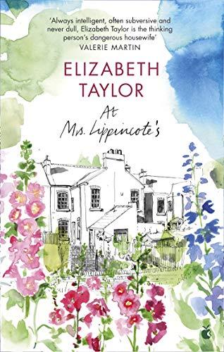 Download At Mrs Lippincote's (Virago Modern Classics) 1844083098